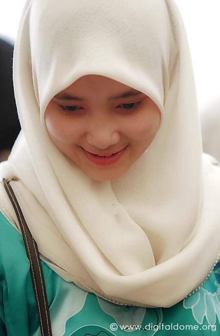 Kiat menjadi wanita paling anggun dimata ALLAH SWT, dimana taqwa ...