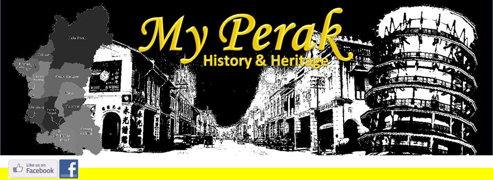 My Perak (Perak Historical Crew)