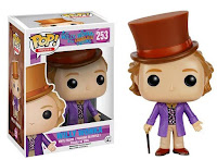 Funko Pop! Willy Wonka