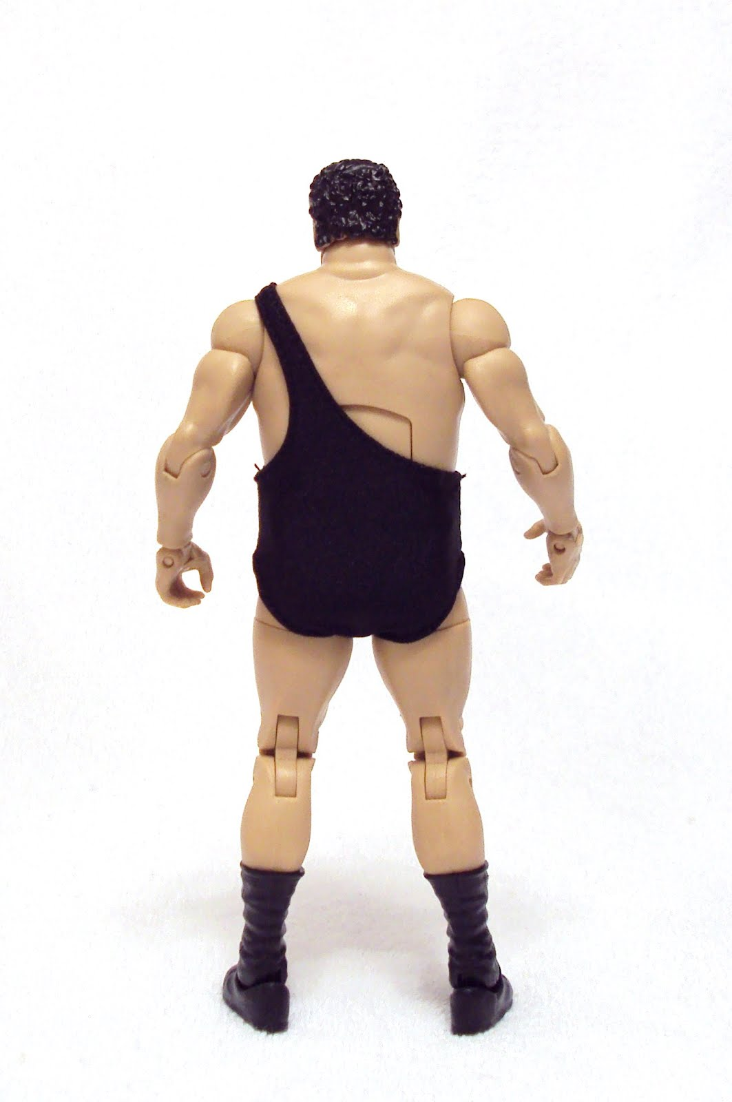 3B's Toy Hive: WWE Legends, Andre the Giant - Review