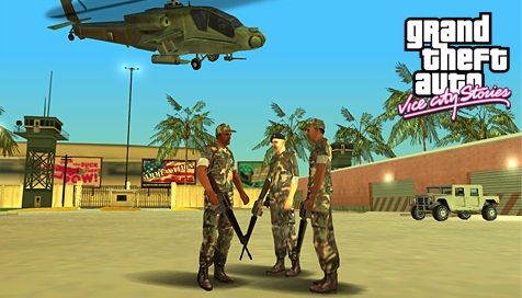 Gta Vice City Free Download Pc Game Full Version | Free Download Games