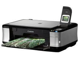 Драйвера Для Принтера Canon Mp540