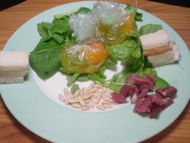 Recetas sobre apionabo recetas de cocina for Cocina 5 ingredientes jamie