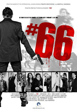 Hot Action Film #66! Exclusive! Worldwide First Review!