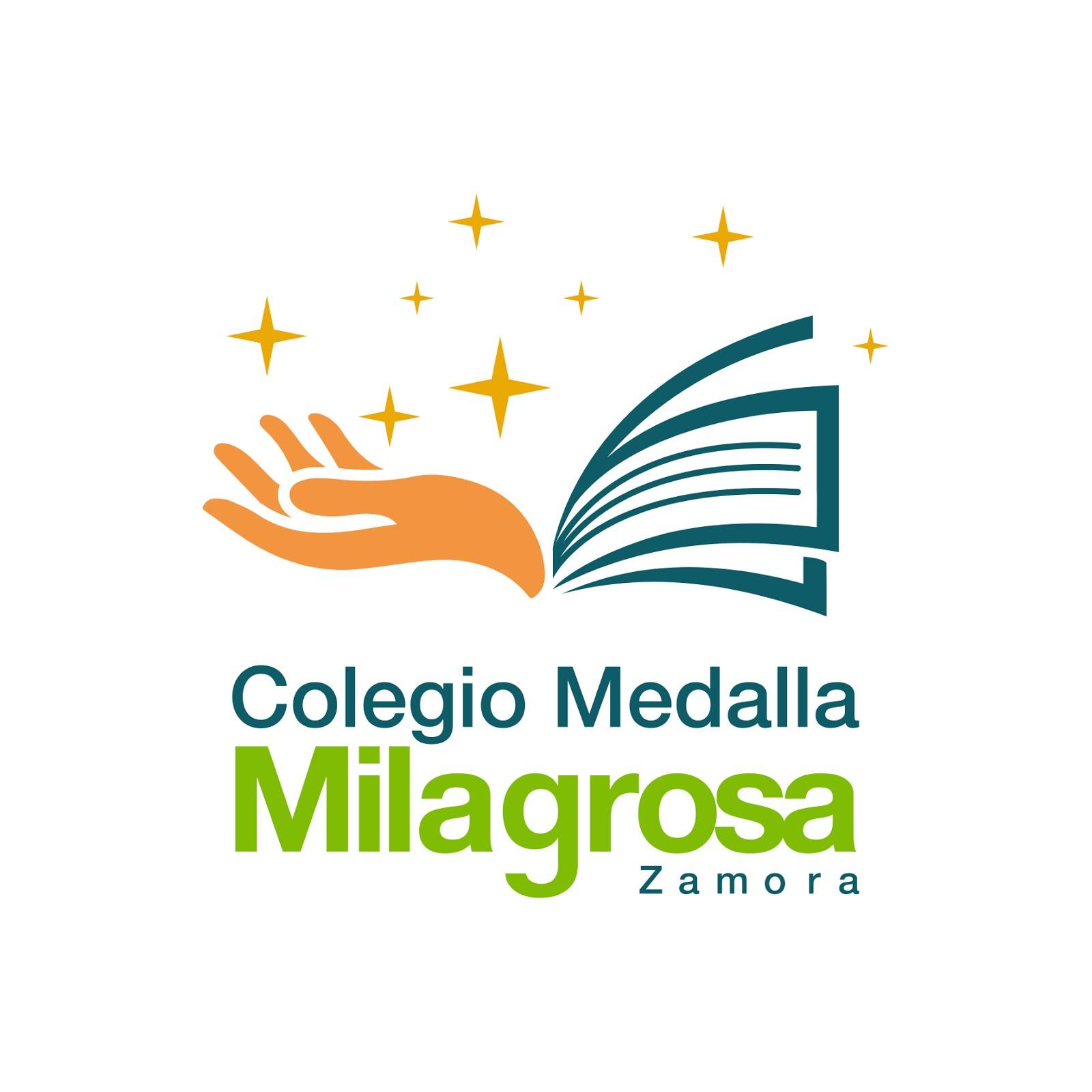 Colegio Medalla Milagrosa en el corazón de Zamora ¡¡ESTE ES TU SITIO!!