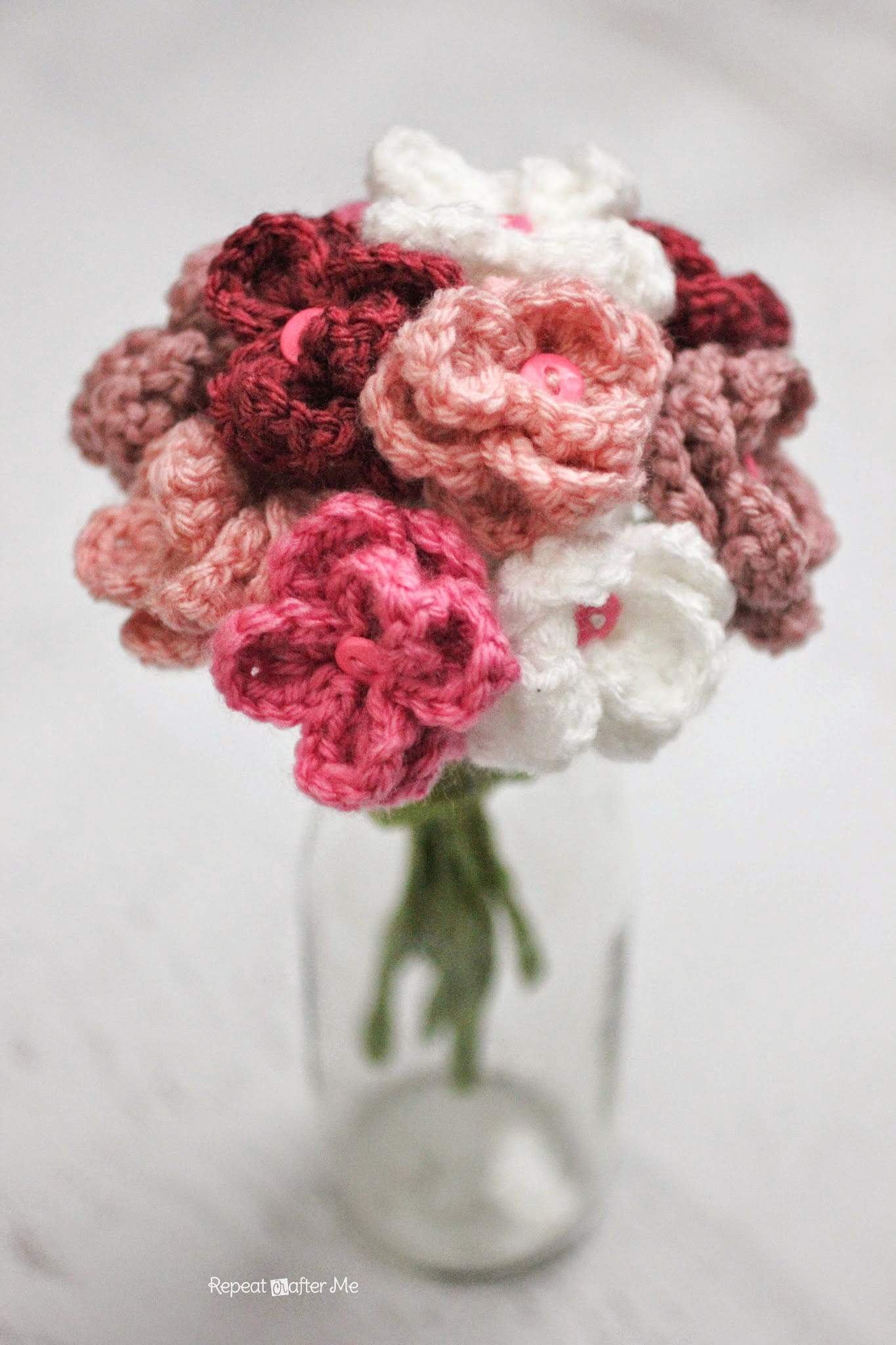 35 Crochet flowers ? easy and bright colored crochet ...