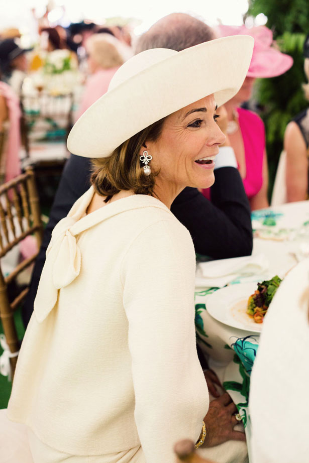 Ladies from the Central Park Luncheon :: Cool Chic Style Fashion