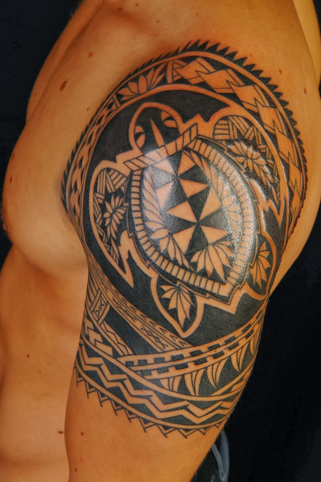 warrior tattoo for meanings tribal tribal is the of requested tattoo tattoo Polynesian most design one