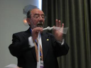 Varita Rota Antonio Ferragut Ferragut