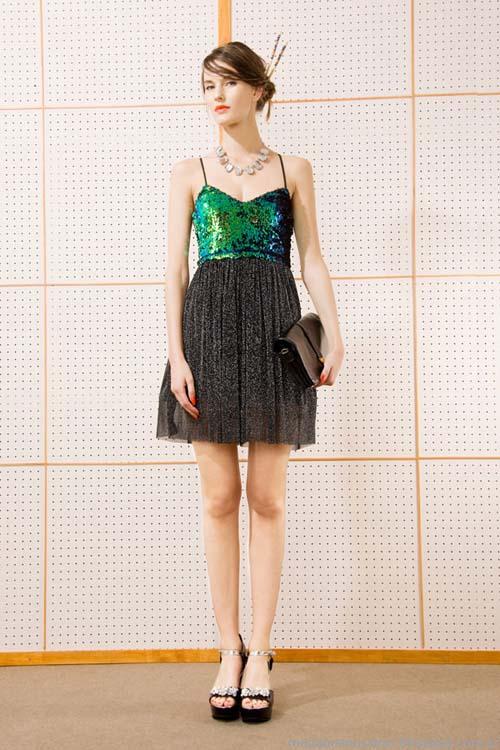 Vestidos 2014 Las Pepas moda mujer verano 2014.