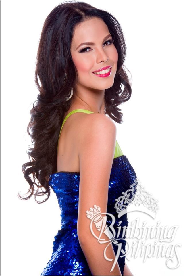 BB PILIPINAS 2013 MA. CRISTINA ANN PASCUAL 50