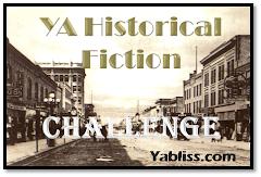 The YA  Historical Fiction Challenge