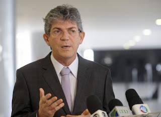 """Ricardo: """"População não reconhece Aécio como líder da oposição"""""""