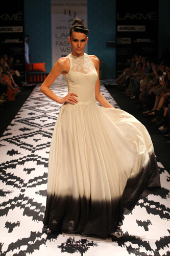 Desi Fashion: Fav Designers from Lakme Summer/Resort 2012 - Part 1