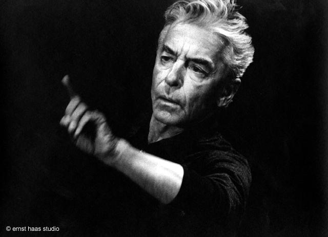 Herbert von Karajan - Ludwig van Beethoven Die Neunte