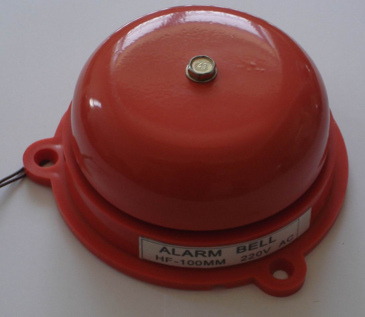 Alat Pemadam Api Termurah Amp Terlengkap Fire Bell Alarm