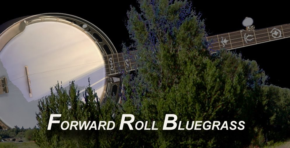 Forward Roll Bluegrass Show