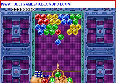 Download Puzzle Bobble Game Full Version
