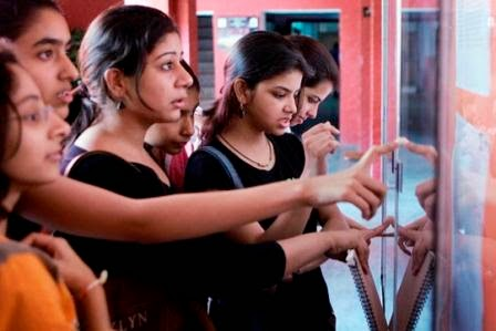 Download Result and Marks statement of UGC CSIR NET EXAM  June 2014