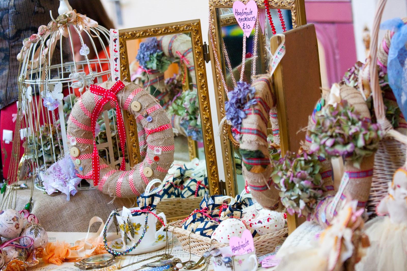 crafty vintage u003d vintage and handmade craft fairs