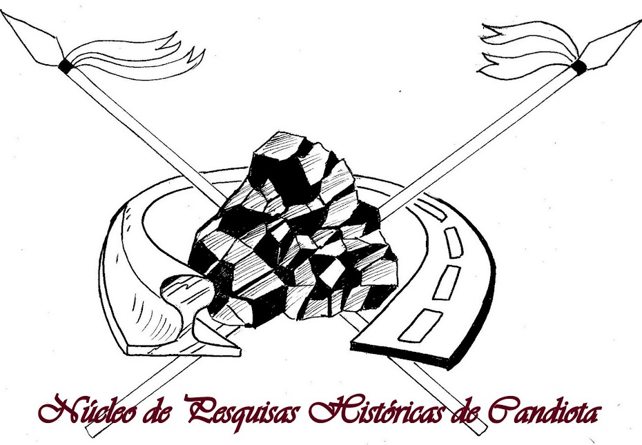 NÚCLEO DE PESQUISAS HISTÓRICAS DE CANDIOTA