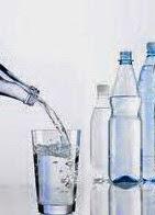 Manfaat, air minum