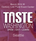 Taste Washington Seattle 2014