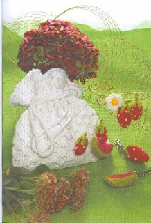 Armani Cendrine - Crochet petit accessoires de mode (Lunivers des loisirs creatifs) - 2006, вязание крючком, книги о вязании,
