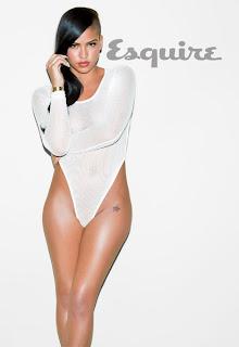 Cassie white bodysuit