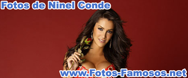 Fotos de Ninel Conde