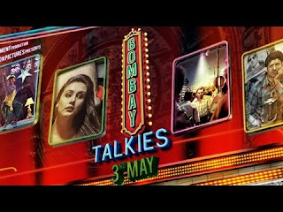 Bombay Talkies (2013) Hindi Movie Reviews