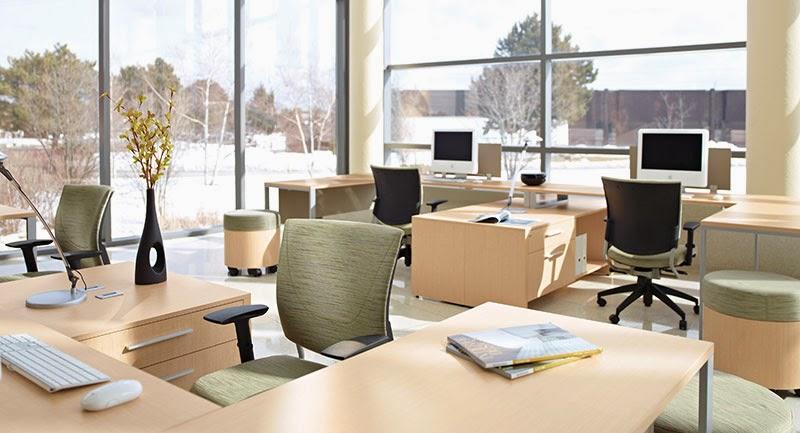 Princeton Open Desking