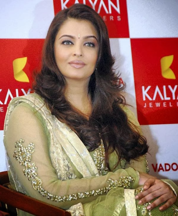 Aishwarya recent photo
