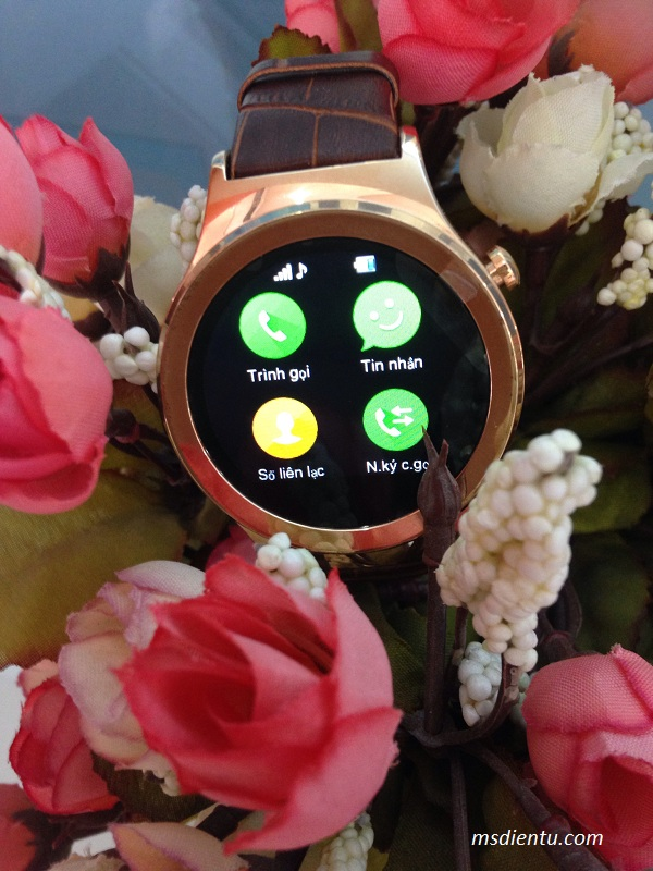 Đồng hồ Smart Watch