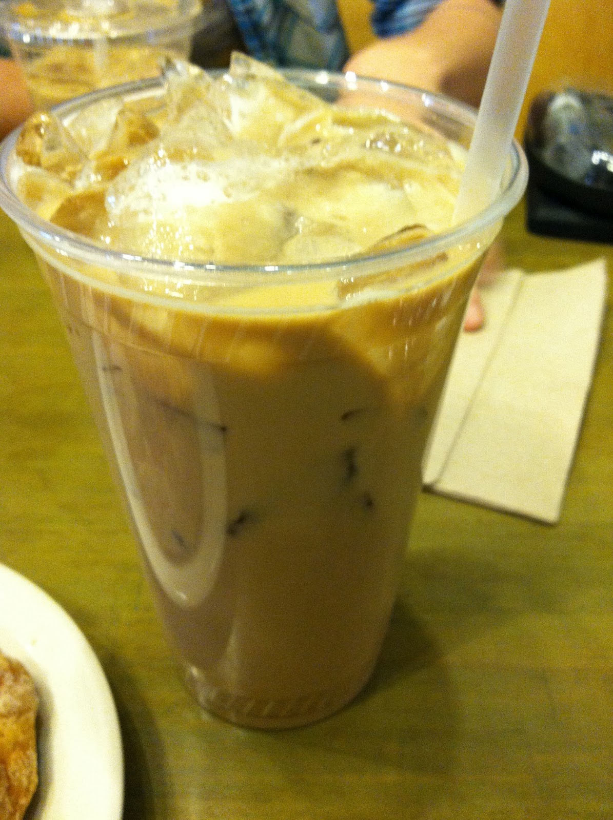 iced coffee coconutty thai iced tea cold brewed iced coffee thai iced ...