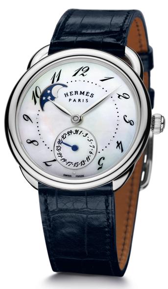 Hermès Arceau Petite Lune Manufacture
