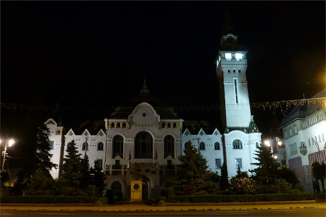 Prefectura de Mureş - Târgu Mureş