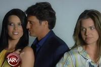 "Primera imagen de ""Marido en Alquiler"" de Telemundo"