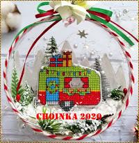 choinka 2020- październik