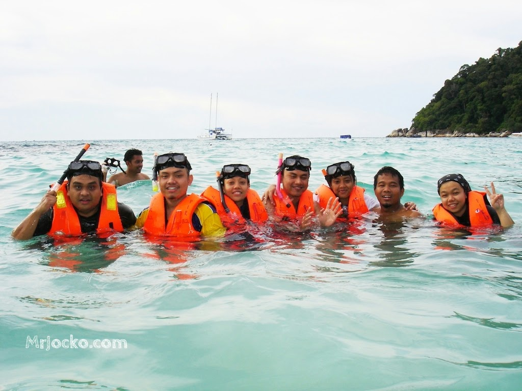 Fly Me To Krabi with DiGi and Malindo Air