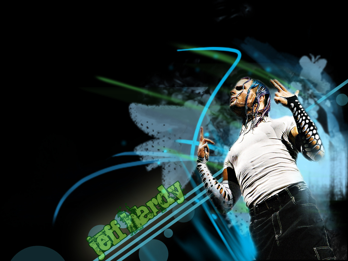 all sports players jeff hardy new hd wallpapers 2012 2013