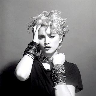 madonna 1980s