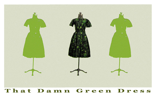 That Damn Green Dress