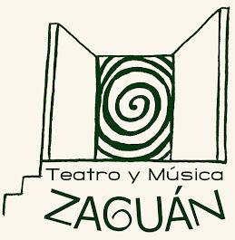 teatro y música zaguán