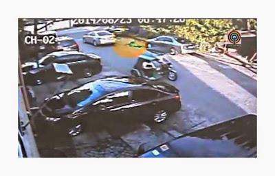 Bistado probes CCTV footage of naked teen | Philstar.com