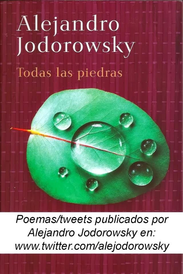 """Piedras, Nubes Y Destellos De Poesía: """"Todas Las Piedras"""" (0-500)"""