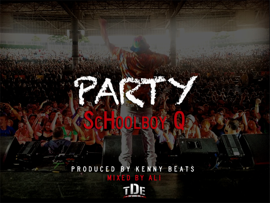 artworks 000028597334 bdwlxi original Schoolboy Q   Party