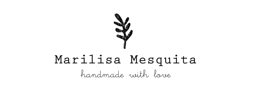 Marilisa Mesquita handmade with love