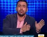 السادة المحترمون  - مع يوسف الحسينى -  الأربعاء 20-5-2015