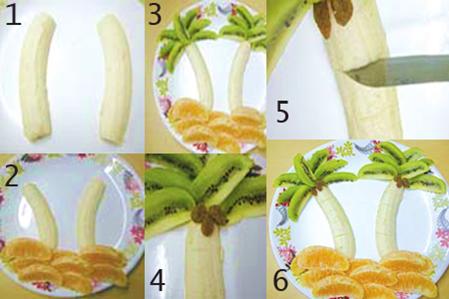 DIY: Fruit Tree
